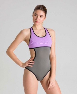 Duo Reversible One-piece