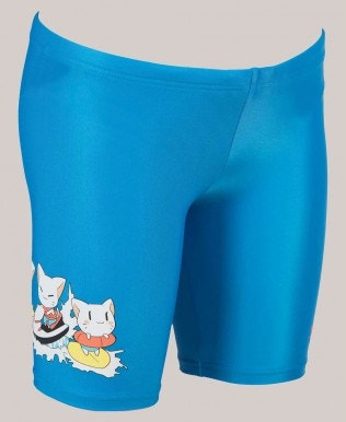 Friends Kids Uv L/S Jammer Shorts
