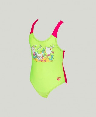 Friends One-piece for girls