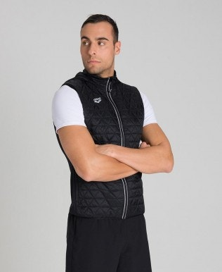 Men's Padded Gilet