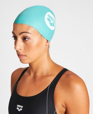 Bonnet de bain Reversible