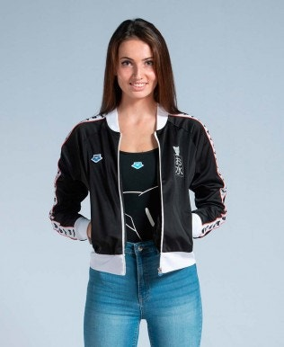 Women's Relax IV Team Jacket Mizu