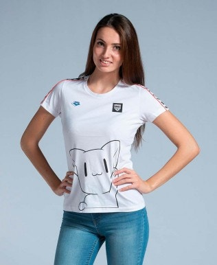 Women's T-Shirt Team Mizu