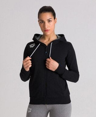 Women's Te Hooded Full Zip Jacket