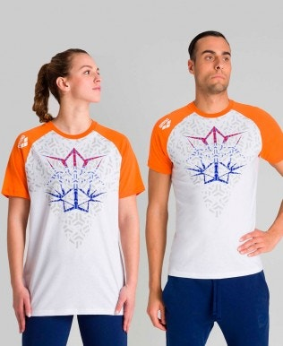 T-Shirt arena Bishamon  Raglan