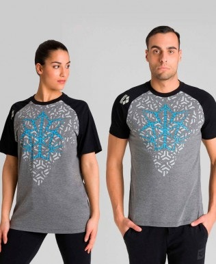 Bishamon Raglan T-Shirt