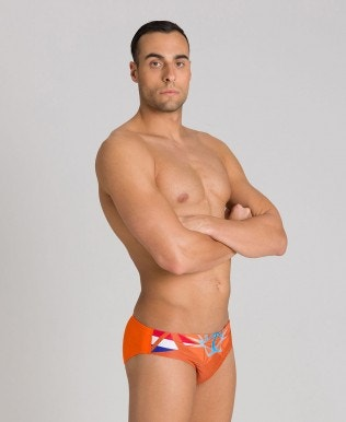 Men's arena Bishamon Brief