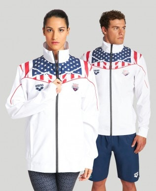 Bishamon US Warm Up Jacket
