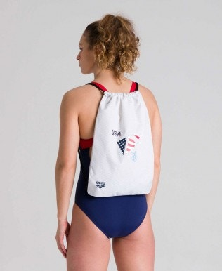 Bishamon Team Swim bag