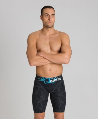 Men's Powerskin Carbon Core Fx Jammer Limited Edition - FINA approved