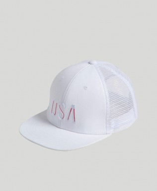 USA Swimming Team Kit USA Cap –  Official Line