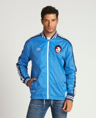 Mark Spitz Icons Coach Jacket