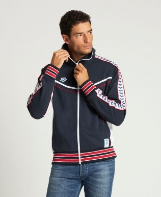 Mark Spitz Icons Track Jacket