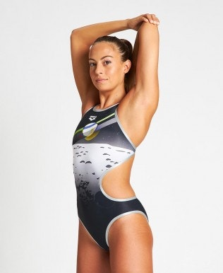 Women's arena One Perspective One Piece