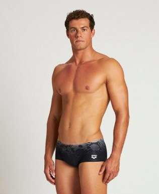 Men's arena One Perspective Low Waist Short
