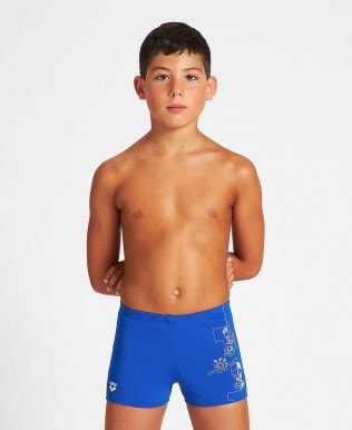 arena Scary Jr Shorts