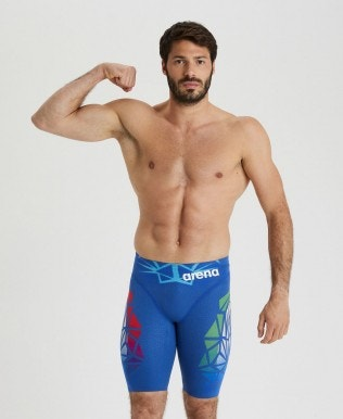 Men's Powerskin Carbon Core FX Jammer Limited Edition COUNTRIES 2021 Italy