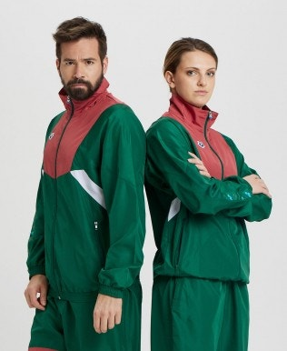 F/Z Jacket Team