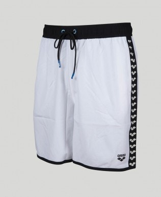Icons Team Stripe Bermudas