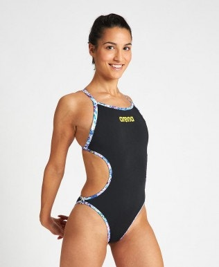 Women's Rule Breaker Hooked Reversible One Piece