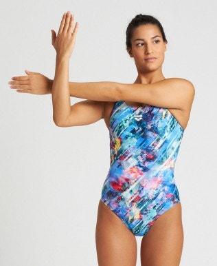 Women's Filter Swim Pro Back One Piece