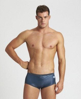 Iconic Shorts niedrige Taille Herren