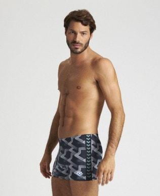Printed Iconic Shorts Herren