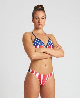 Stars and Stripes USA Bottoms