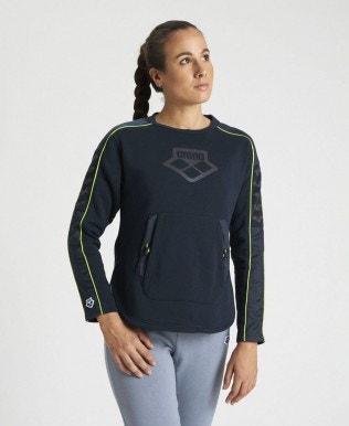 Women's Team Crew Neck Sweatshirt