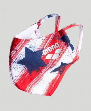 Special Printed Face Mask