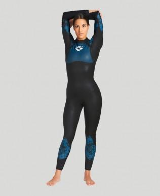 Women's Storm Ocean Rider Wetsuit