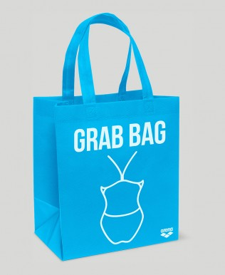 Women's and Girl's Open Back Grab Bag