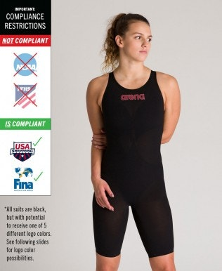 Air2 Open Back - assorted logo colors, NOT NCAA/High School compliant