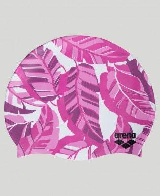 Pink Tropicals Cap