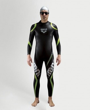 Men's CARBON Triwetsuit