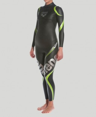 Women's CARBON Triwetsuit