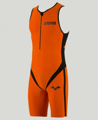 Men's Triathlon Suit Carbon Pro