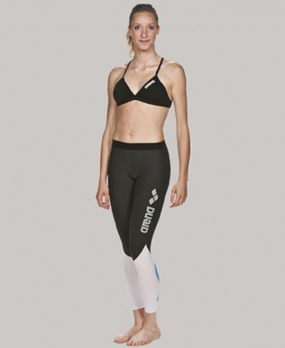 POWERSKIN Carbon Compression - Women's Long Tight