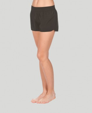 Womens Team Line Short