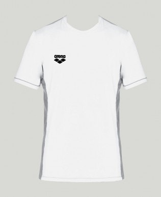 Team Line Tech Short Sleeve Tee
