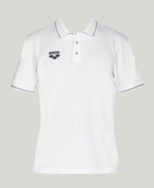 Team Line Short Sleeve Polo