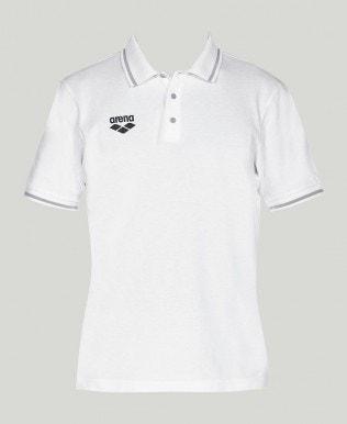 Team Line Short Sleeve Polo