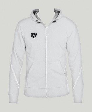 Team Line Hooded Jacket