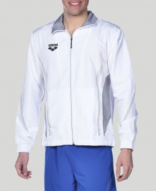 Team Line Warm-Up Jacket