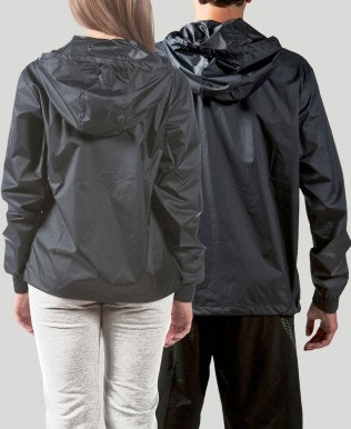 Team Line Ripstop Windbreaker