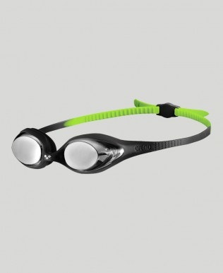 Spider Youth Mirror Goggle