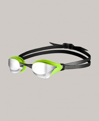 Cobra Core Mirror Goggle - Outdoor lens