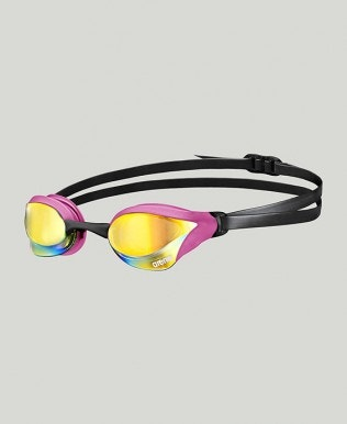 Cobra Core Mirror Goggle