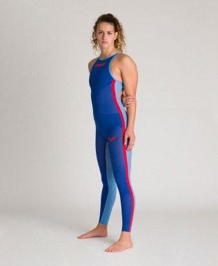 Combinaison Femme Powerskin R-Evo+ Open Water Dos Ouvert – approuvée par la FINA