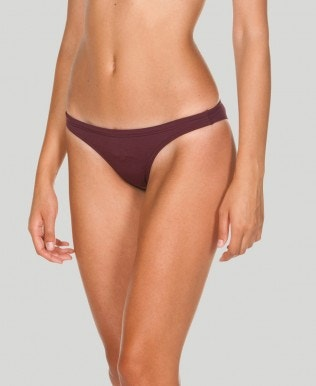 Women's Solid Bottom